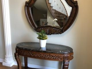 Burlington Downsizing Online Auction - Erwin Rd