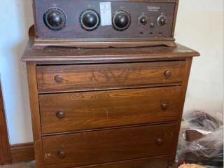 Lyndhurst Moving Online Auction - Stewart St