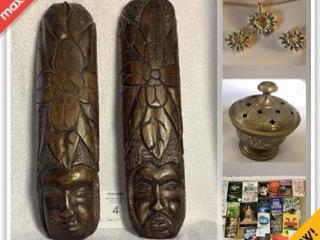 Melancthon Downsizing Online Auction - County Rd