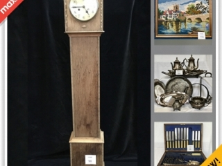 Toronto Charity/Fundraising Online Auction - Woodbine Avenue