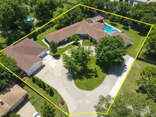NW) PREMIER 5,172 +/- Sq. Ft. Home on .78 Acre Lot w/ In-Ground Pool
