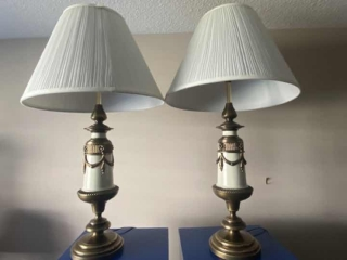 Burlington Downsizing Online Auction - Amherst Heights Court