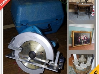 Morristown Downsizing Online Auction - Washington Valley Road
