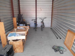 Zia Stor-All, Inc Storage Auction