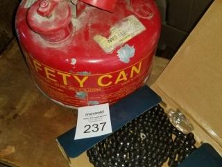 Trenton Downsizing Online Auction - Cardinal Court