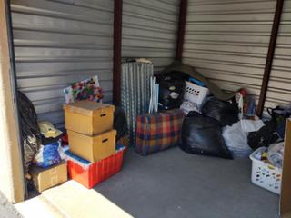 Santa Fe Self Storage of Santa Fe, NM