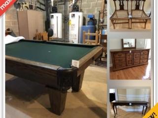 Bridgewater Township Moving Online Auction - Eisenhower Avenue