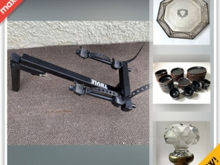 Newmarket Downsizing Online Auction - Pearson Street