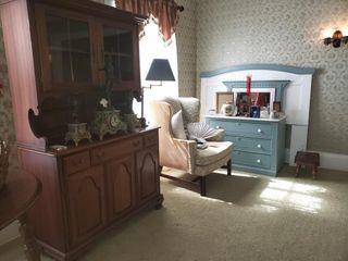 Potter Living Estate Auction PART1 (Decatur, Illinois