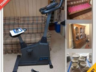 Arlington Estate Sale Online Auction - Stowecroft Road
