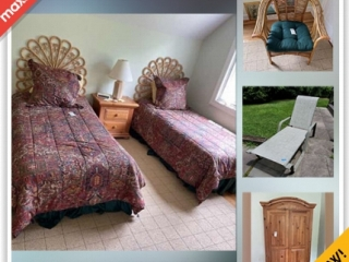 Princeton Moving Online Auction - Windermere Way