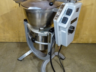 Surplus Assets to the Continuing Operations of Quality Restaurant Equipment