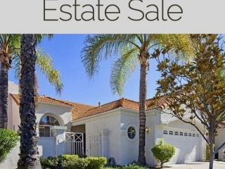 The Colony Estate Sale