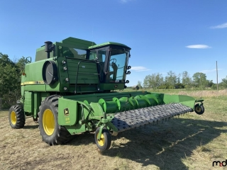 Unreserved Farm Auction for Shawn Steiner