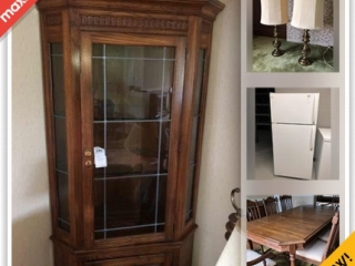 Woodbine Moving Online Auction - Florence Road