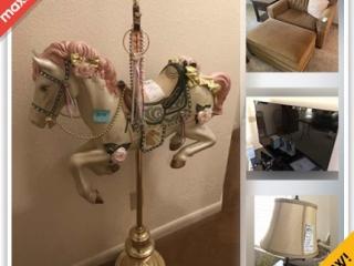 Denver Estate Sale Online Auction - East Amherst Drive