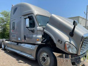 MONTHLY COMMERCIAL TRUCK & EQUIPMENT AUCTION