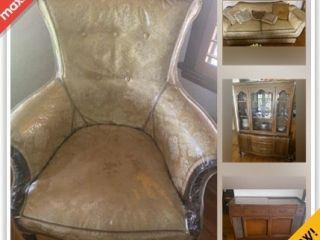 Los Angeles Estate Sale Online Auction - South Hobart blvd