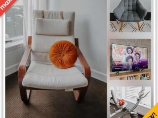 Houston Moving Online Auction - Robinhood Street (CONDO