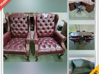 Lansdale Business Downsizing Online Auction - W Main Street