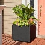 Unsealed Deals - Polystone Planter Boxes from Polymade - High End Outdoor Decor