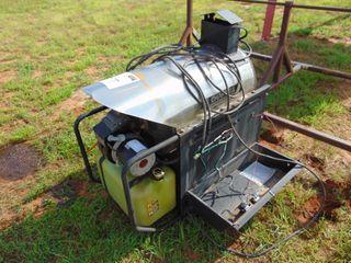 Online  Surplus Farm & Oilfield Equipment Auction