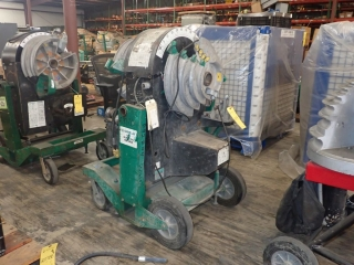 Welding, Contractor, and Fabrication Equipment