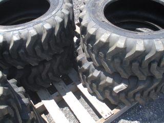 Shetron Construction & Farm Equipment
