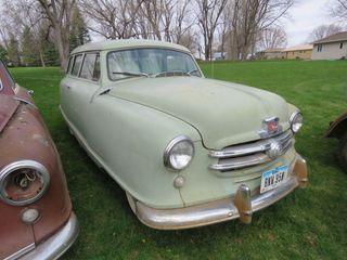 Hotrods, Vintage Parts, & More