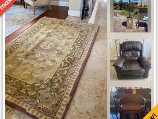 San Ramon Downsizing Online Auction - Avalon Ct