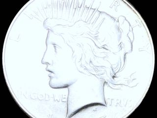 June 27th Texas Rancher's Rare Coin Estate Sale 10