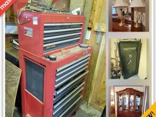 Kissimmee Estate Sale Online Auction - Maple Run