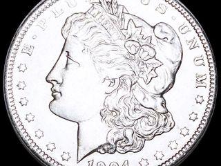 July 4th San Fran Bank Hoard Rare Coin Sale Part 2