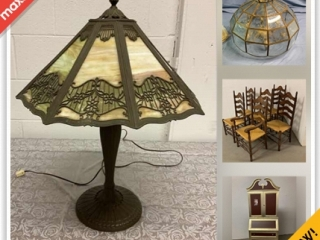 Rochester Downsizing Online Auction - East Main Street