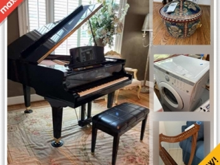 Duluth Estate Sale Online Auction - Royal Birkdale Court
