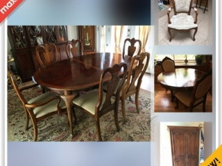 Torrance Downsizing Online Auction - Carlow Road