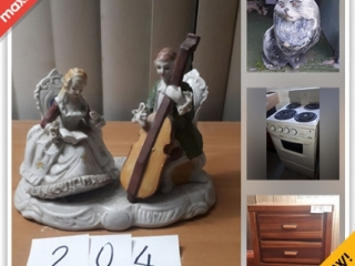 Kissimmee Downsizing Online Auction - Jessup ave