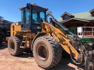 June 28 Ag & Logging Liquidation - Prairie Farm, WI