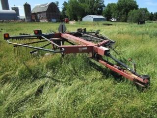 Farm Equipment - Thorp, WI