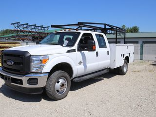 Rigging/Millwright & Fabrication Company Auction