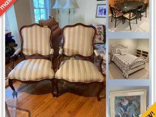 Great Neck Moving Online Auction - Myrtle Drive