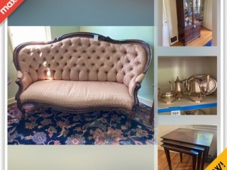 Covina Estate Sale Online Auction - W. Palm Drive