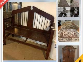 Lawrenceville Estate Sale Online Auction - Geyser Trace