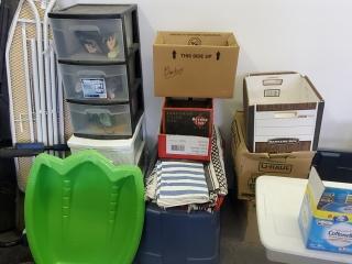 Antique Hardware Household Sale
