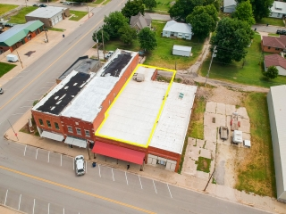 Mount Hope) ABSOLUTE 5,418 Sq. Ft. Store Front Commercial Bldg