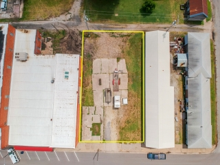Mount Hope) ABSOLUTE - 0.22 +/- Acre Vacant Lots in Commercial District