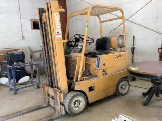 July 2nd-12th Provincial Granite Works Business Closure Auction