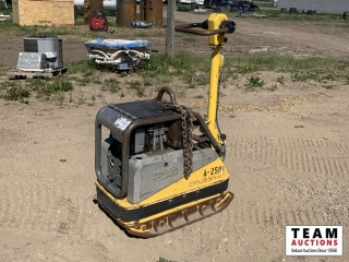 Aug 7 (9 AM) - Aug 11 (9 AM) Unreserved Timed Miscellaneous Auction, Taber, AB 21HF