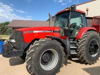 August 3, 2021 @10:30 A.M.--Live Onsite Farm Equipment Auction With Online Bidding-Sioux Center, IA--Darin & Krista Smith & Josh & Rachel Van Beek--Owners