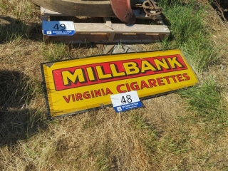 GERARD INTERNET TIMED ONLY FARM AND LIVESTOCK EQUIPMENT AUCTION